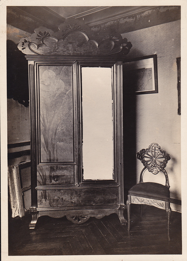 Leon S Bedroom Armoire